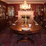 13' Grand Dining Table