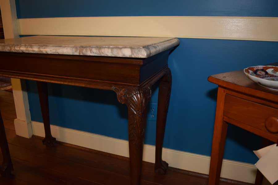 18th century Serving Table