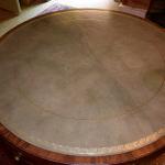 """48"""" Diameter Drum Table"""