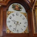Massachusetts Tall Case Clock