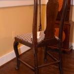 Period Queen Anne Side Chair