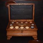 Poker Chip Box