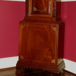 Aaron Willard Tall Case Clock