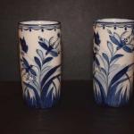 Art Nouveau Vases