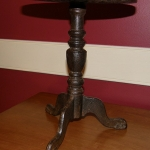 Cast Iron Kettle Stand