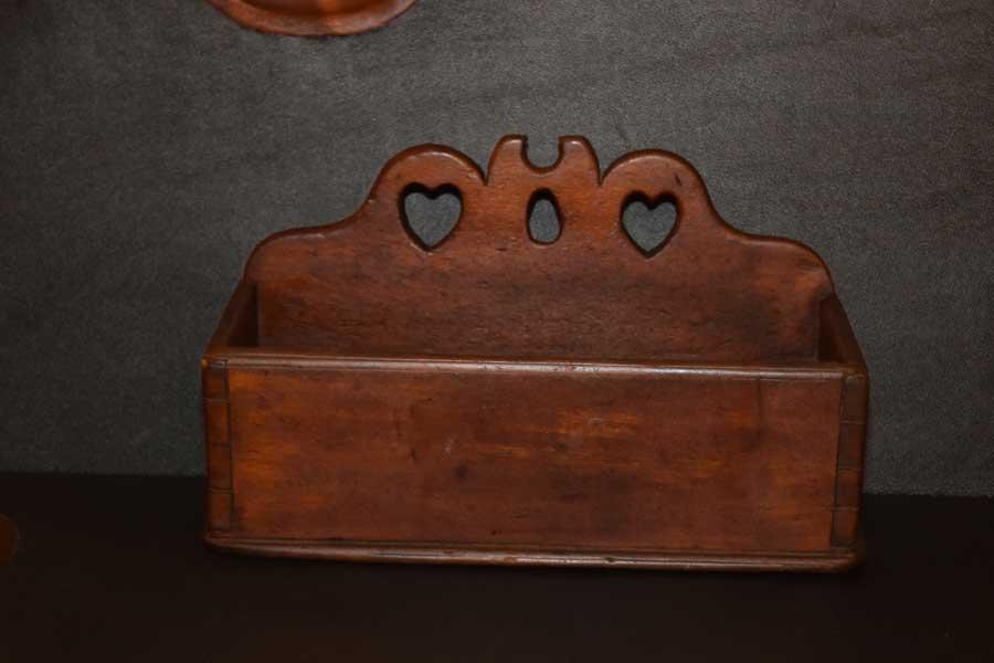 Cherry Candle Box