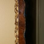 Chippendale Mirror Circa 1770