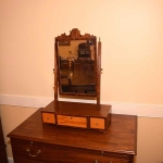 Chippendale Shaving Stand