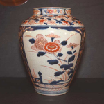 Early 19th Century Imari Vase