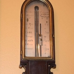 Early Stick Barometer
