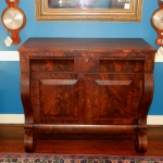 Empire Server or Small Sideboard