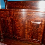 Empire Sideboard (SOLD)