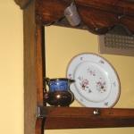 English Oak Welsh Cupboard