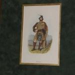 Engravings - Scottish
