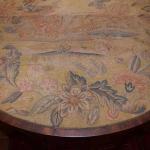 Exquisite C. 1730 Card Table