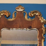 George II Mirror