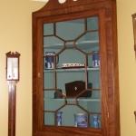 Hanging Corner Cupboard