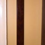 Herringbone Stick Barometer