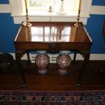 Irish Tea Table