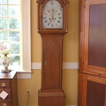 London Tall Case Clock