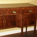 New York Sideboard (SOLD)