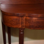 Pair of Card Tables (T1)