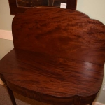 Pair of Card Tables (T2)