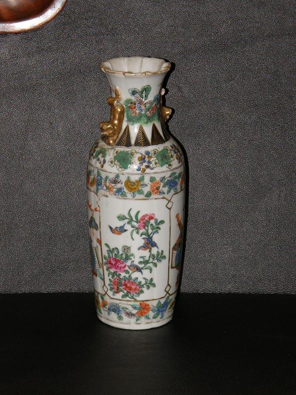 Chinese Vases Gates Antiques Ltd Richmond Va
