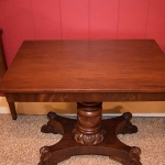 Pair of Hall Tables