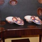 Pair of Imari Bowls