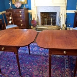 Pair of Pembroke Tables