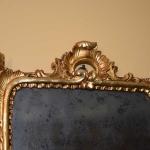 Pair of Rococo Mirrors