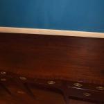 Petite Inlaid Sideboard