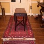 Petite Pembroke Table