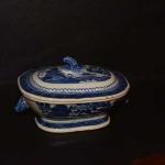 Porcelain Tureen