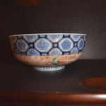 Rare Imari Bowl