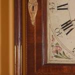 Roxbury Tall Case Clock
