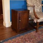 Small Hepplewhite Cabinet
