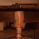 Southern Pine Farm Table