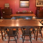 Southern Pine Farm Table