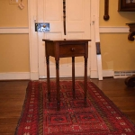 Southern Virginia End Table