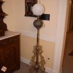 Standing Piano Lamp