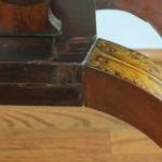 Thomas Seymour Card Table