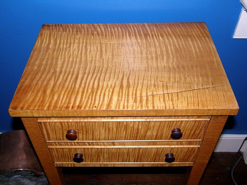Images Tagged Quot Tiger Maple Quot Gates Antiques Ltd Richmond Va