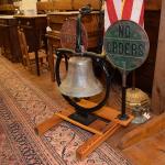 Train Bell