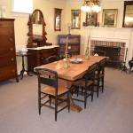 Trussell Farm Table