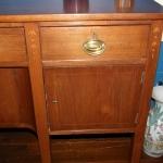 Walnut Sideboard (SOLD)