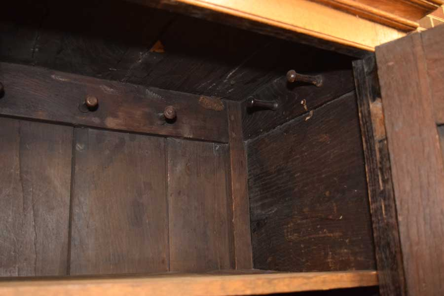 Welsh Lively Cupboard