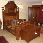 Downstairs - Paneled Room (12)