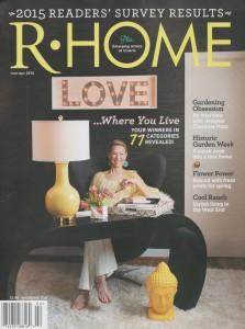 Richmond Home Magazine